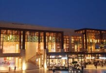 The Best Shopping Malls in Cairo
