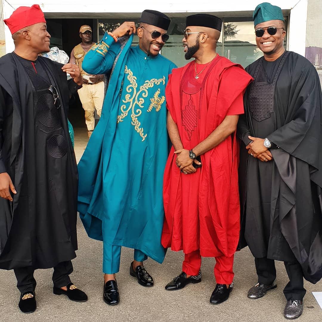How To Get Lagos Fashion Styles