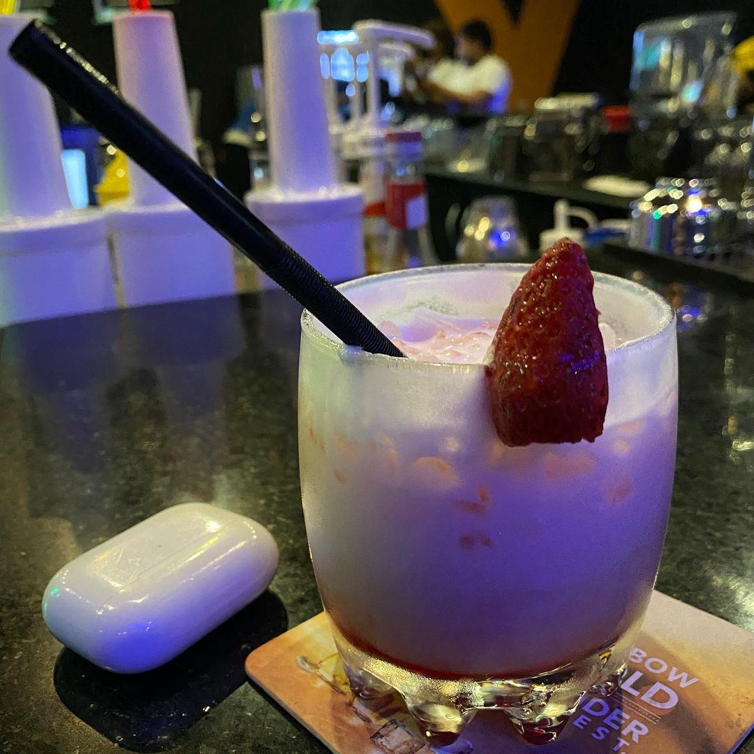 best bars to visit in lagos