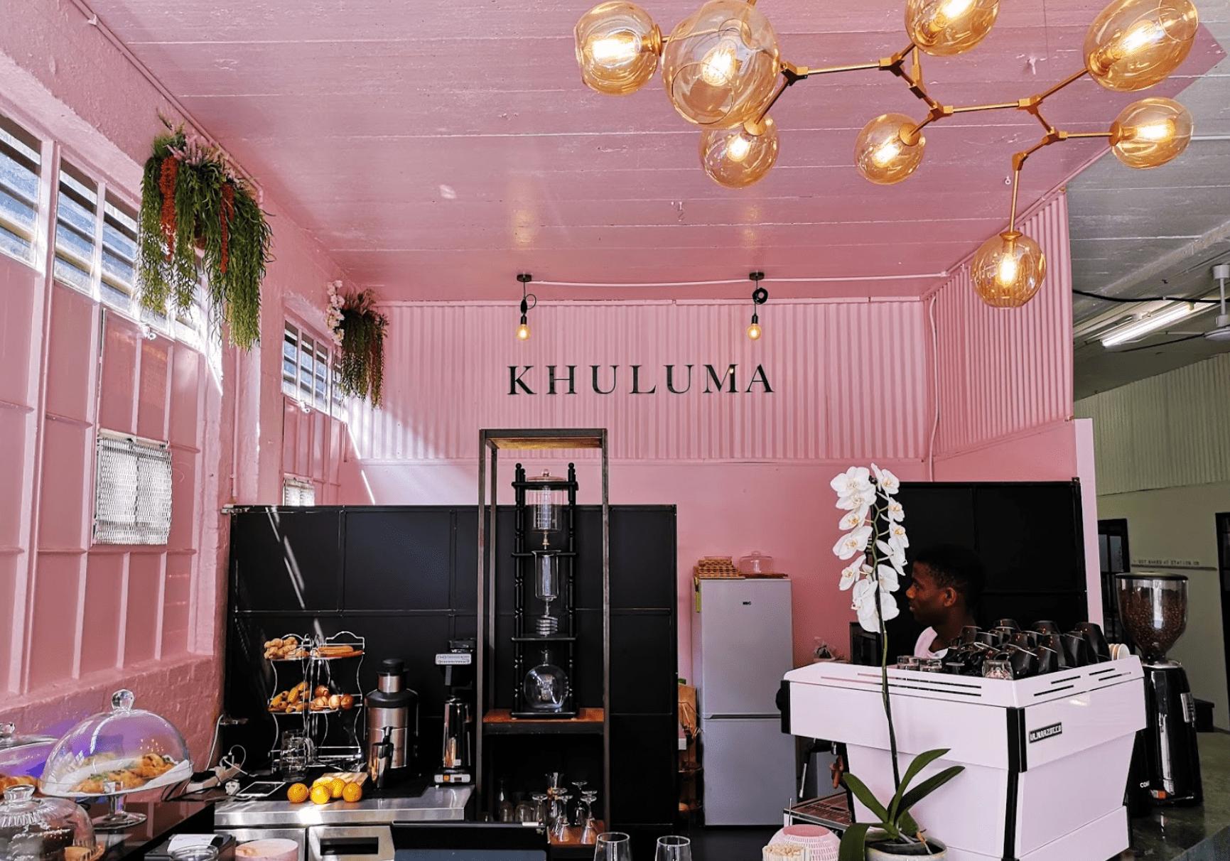 Khuluma Durban cute coffee shops in Durban