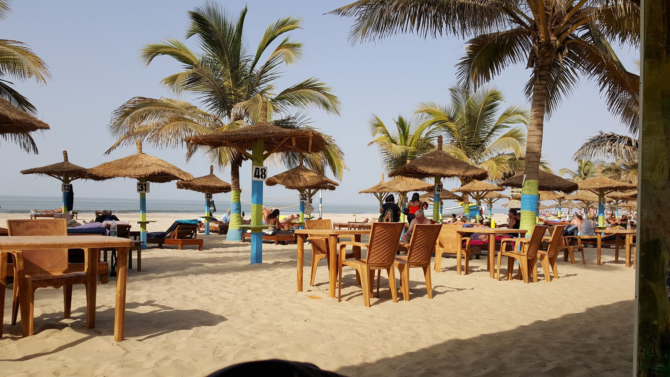Best hotels and Resorts in Gambia