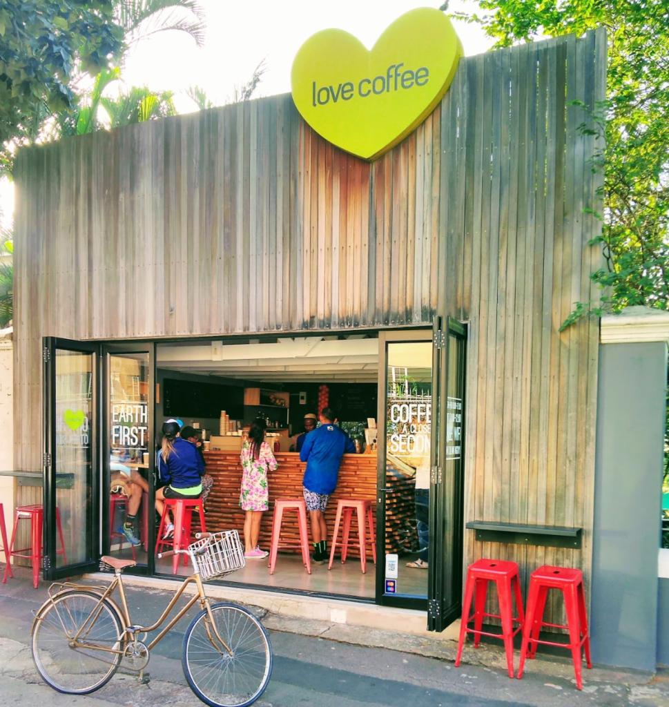 Most Instagrammable best Cafés in Durban