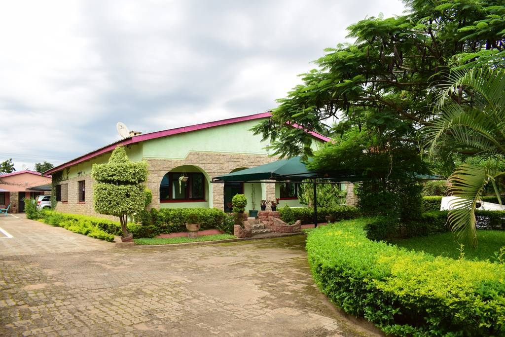 244 One Guesthouse Airbnbs in Lilongwe Malawi