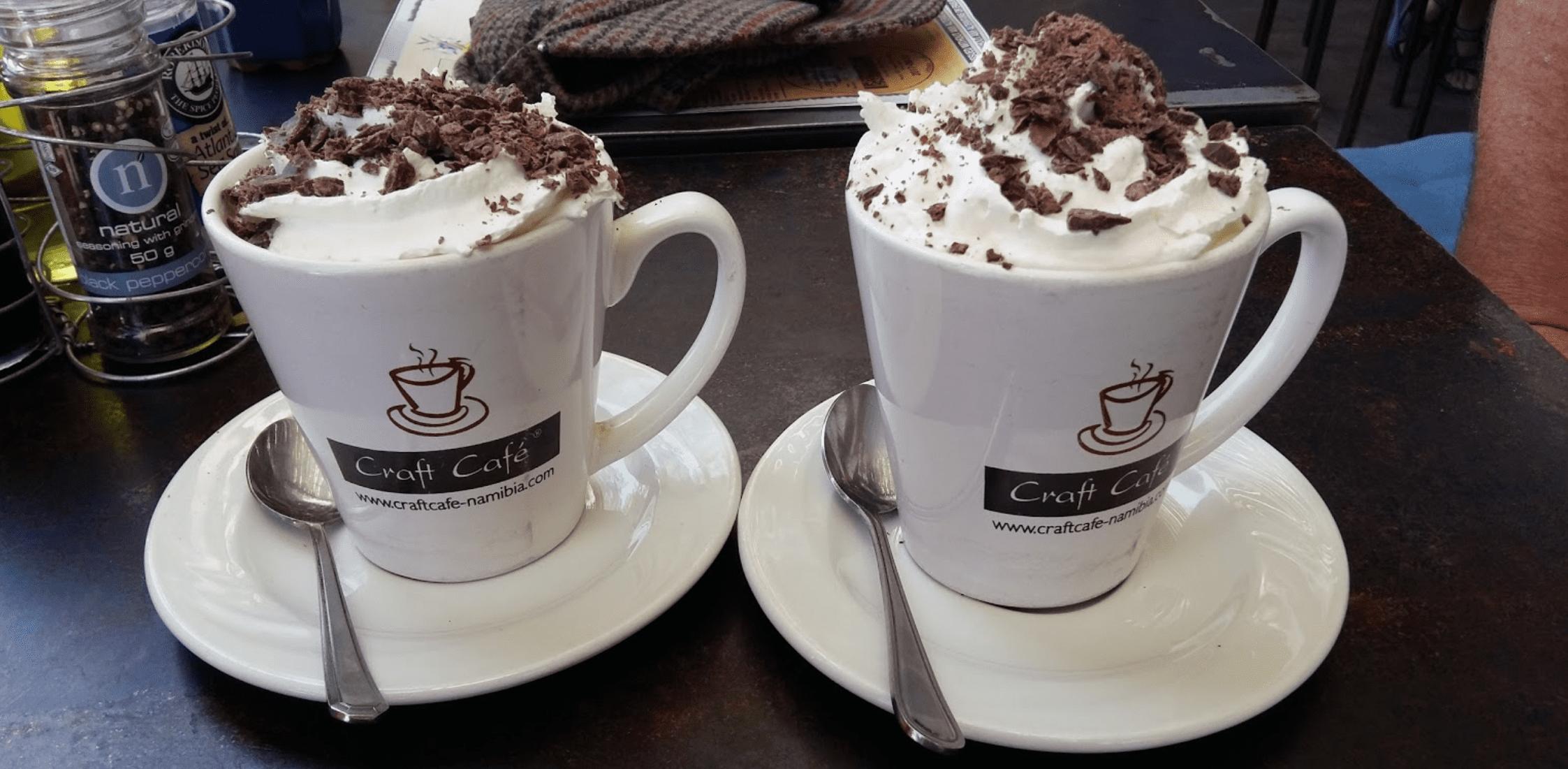 Craft Cafe Windhoek