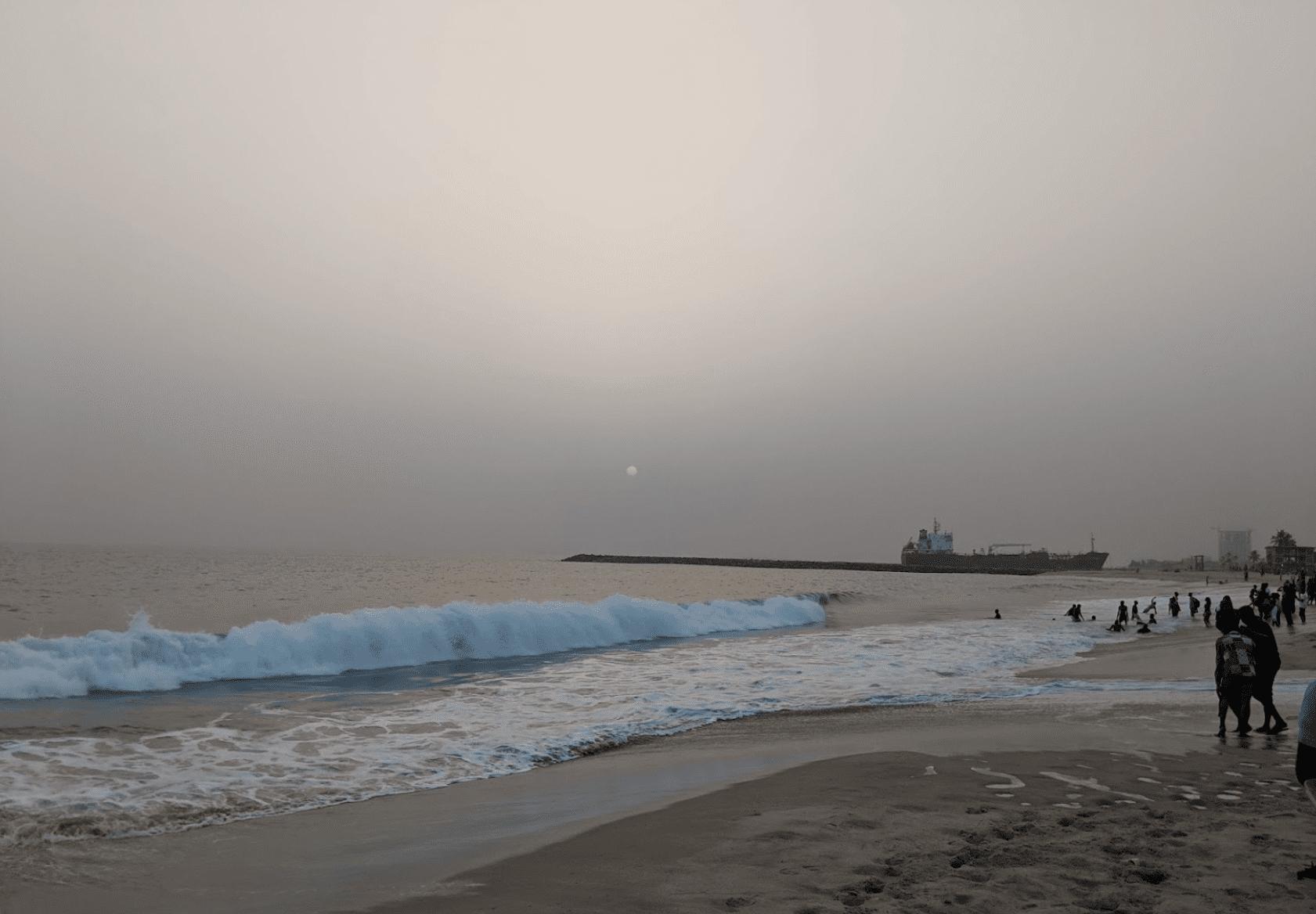 Elegushi Beach Lagos