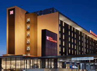 Hotels in Gaborone