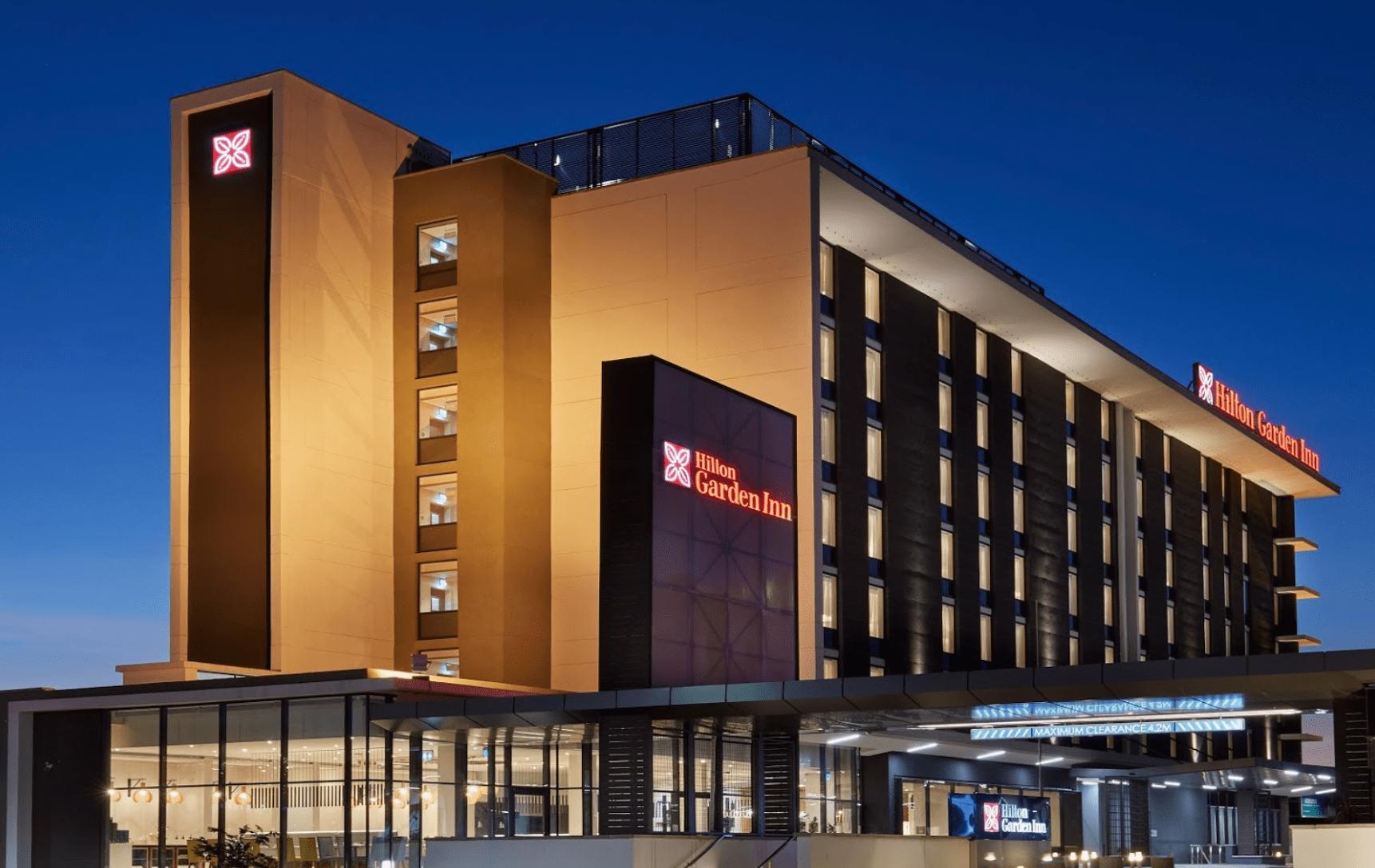 Hotels in Gaborone