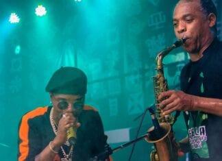 Best African Music Festivals