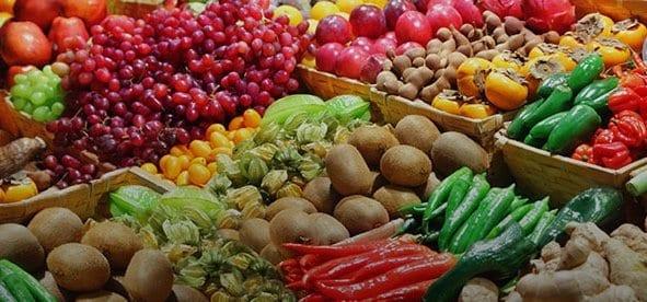 Maputo Fresh Market
