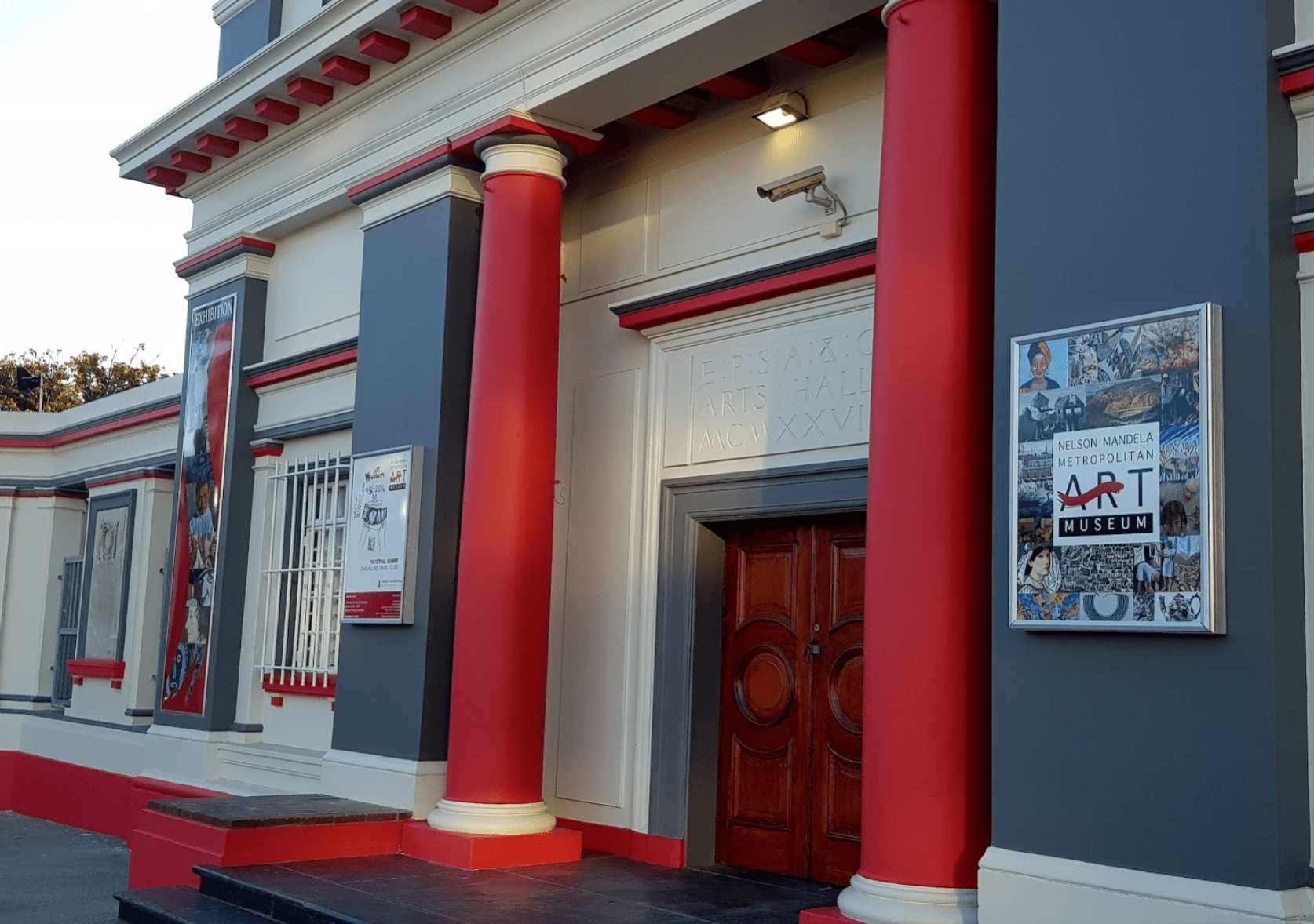 Activities to Do in Port Elizabeth