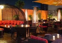 best luxury hotels in Addis Ababa
