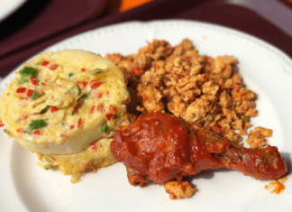Best Cheap Eats in Ikoyi