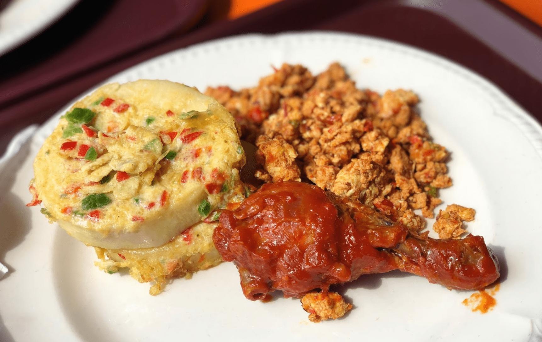 Best Cheap Eats in Ikoyi