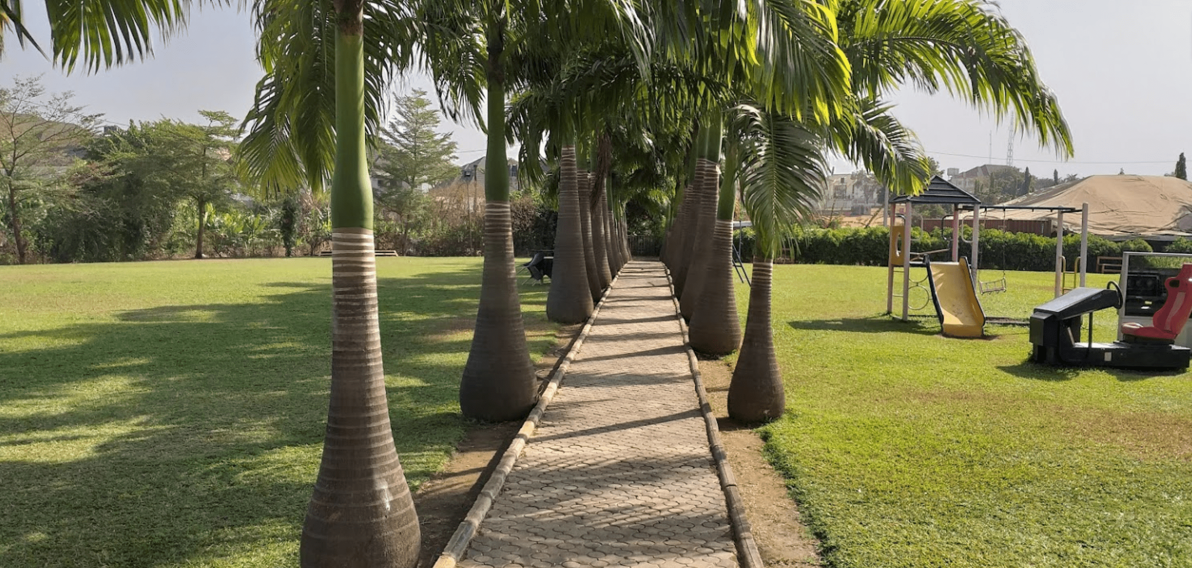 Most Beautiful Gardens and Parks in Abuja
