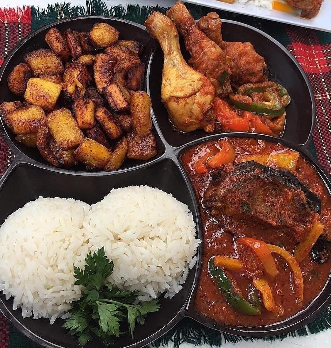 Amazing Nigerian Eateries