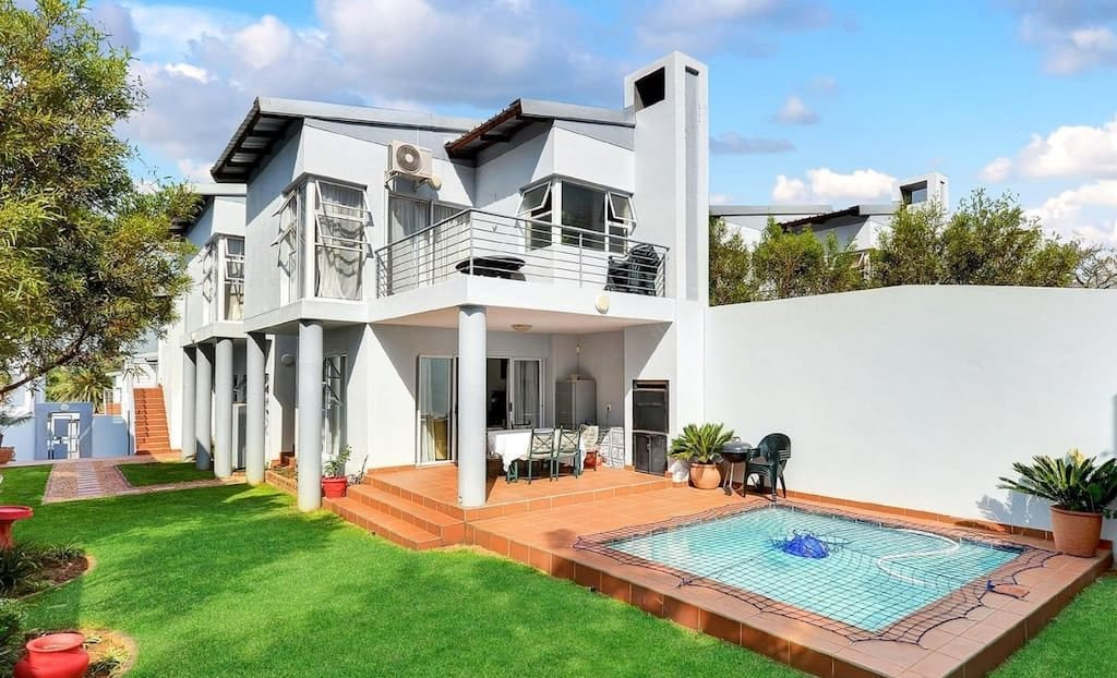 Airbnbs in Soweto