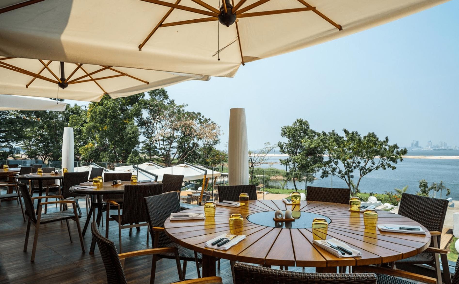 Cafes in Brazzaville