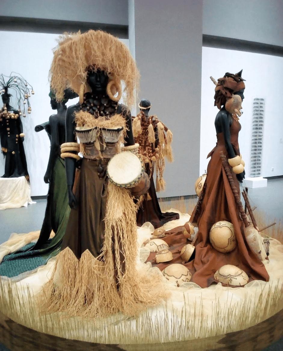 Museum of Black Civilisations