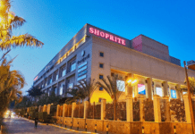 Shopping Malls in Nairobi