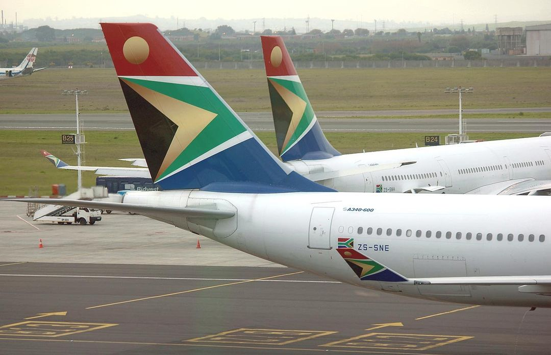 international airports in africa