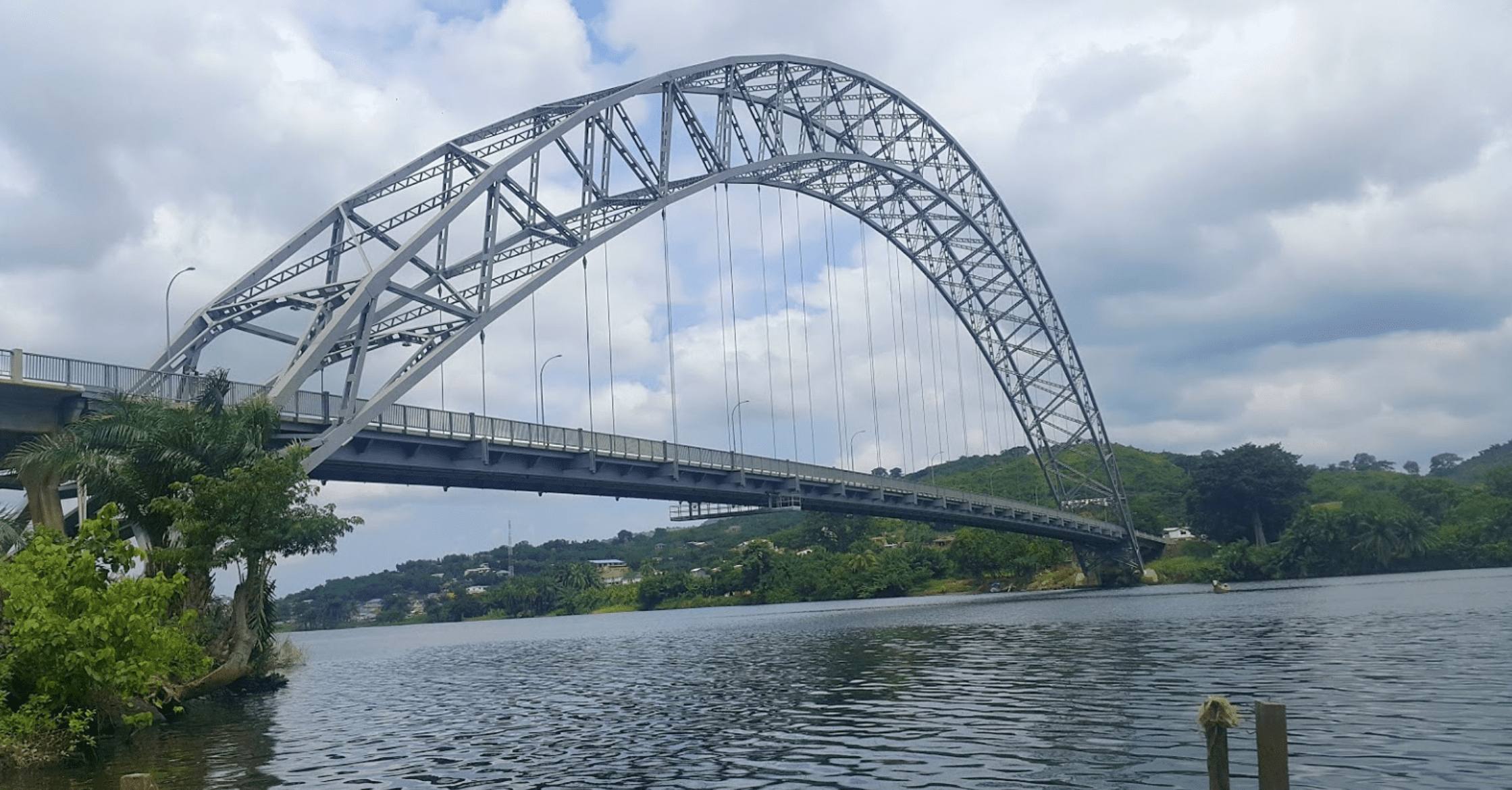 Things to Do in Akosombo