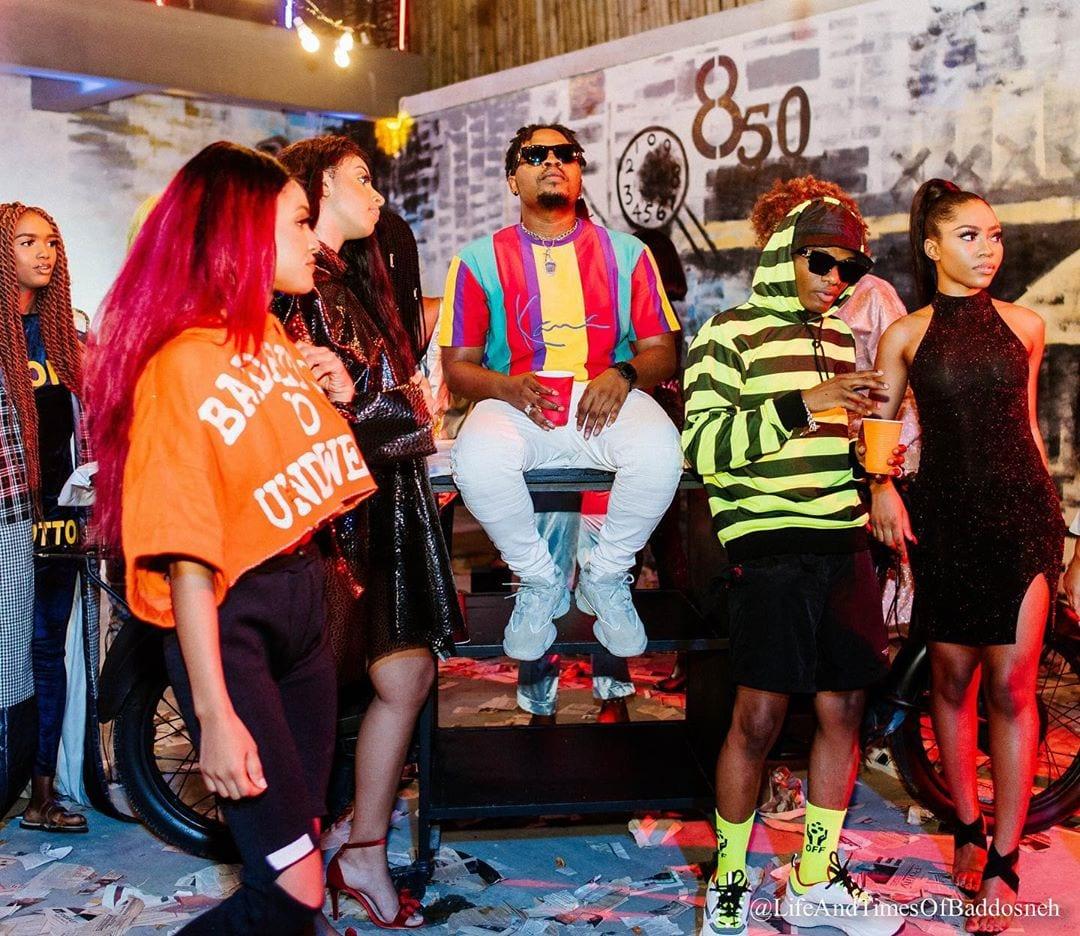 top afrobeats songs 2019
