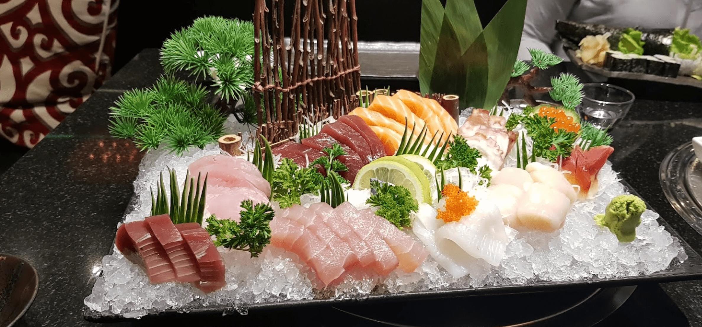 best japanese restaurants johannesburg