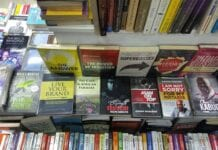 Best Bookstores in Kampala