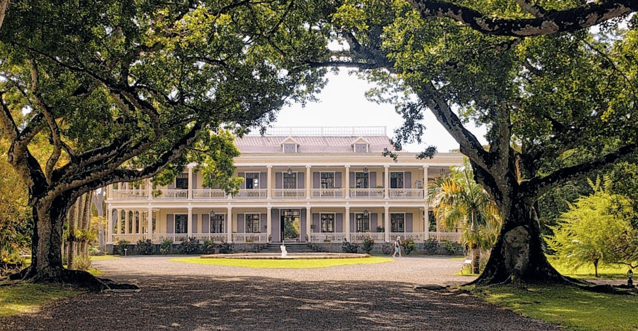 Chateau De Labourdonnais