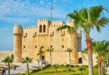 Things to Do and See in Alexandria