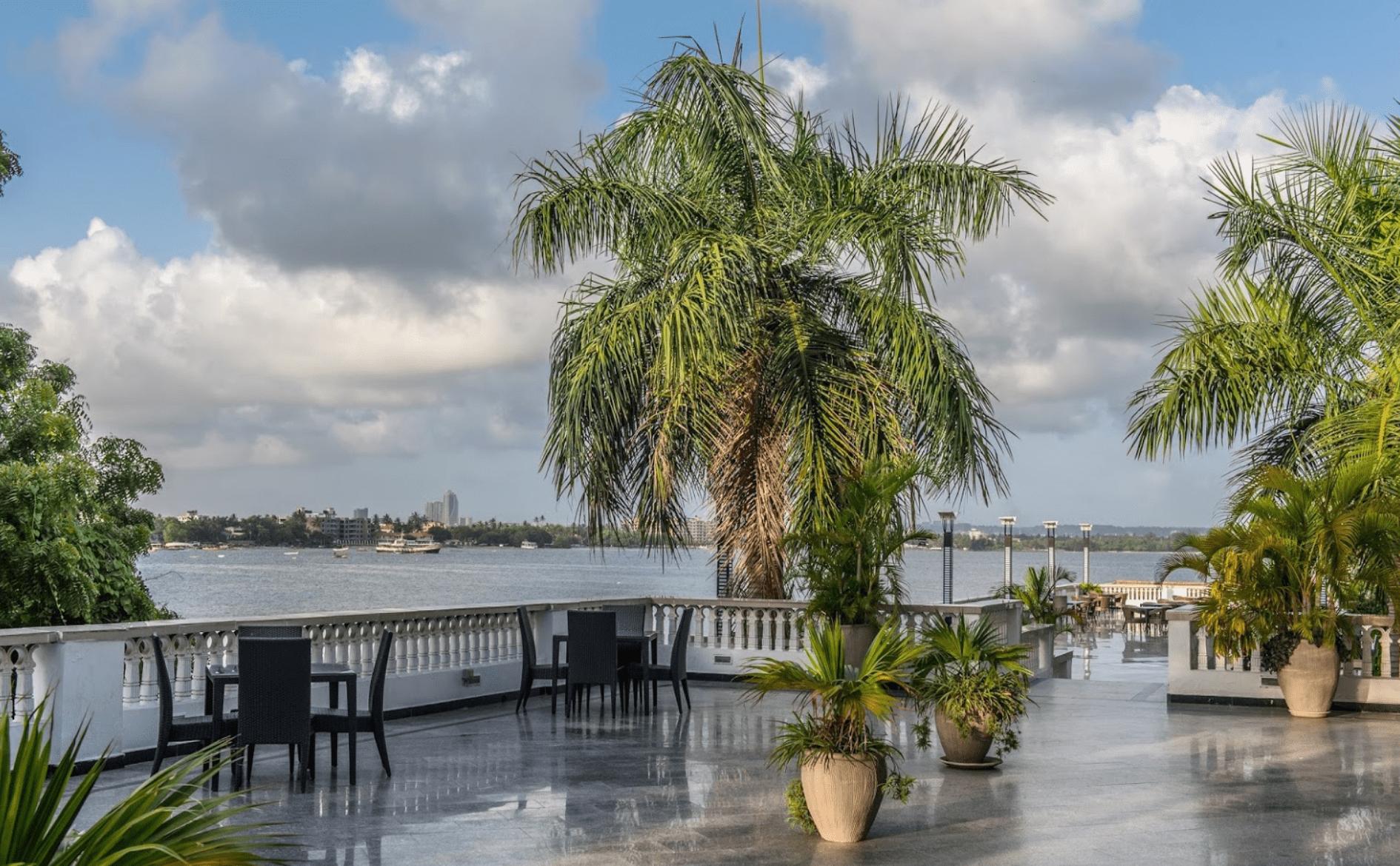DoubleTree by Hilton Hotel Dar es Salaam