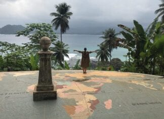 Things to Do in São Tomé and Príncipe