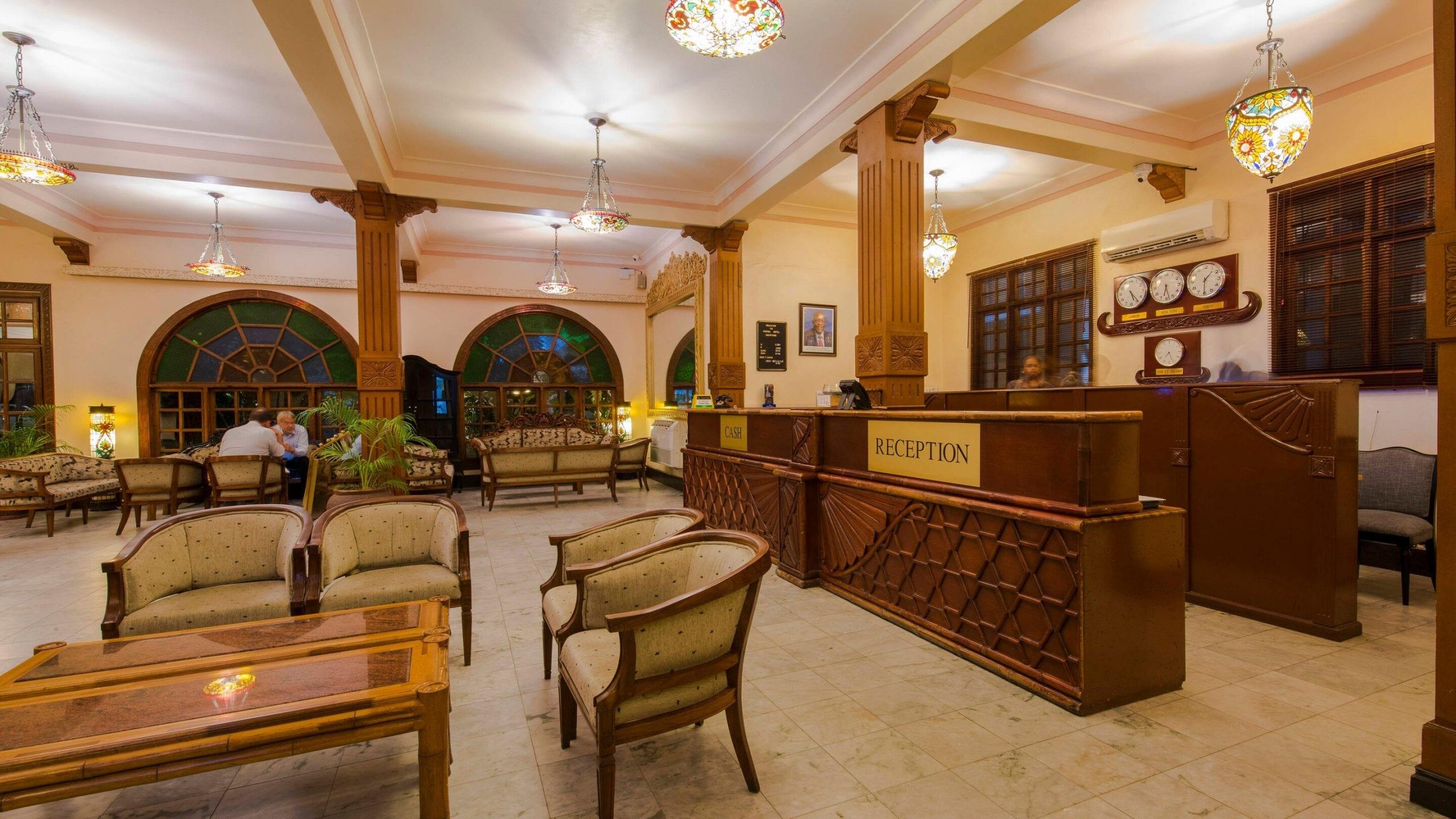 Protea Hotel by Marriott Dar es Salaam