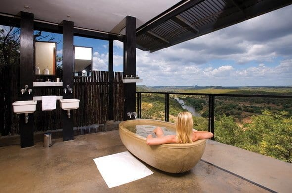 Getaways in South Africa