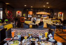 Best Coffee Shops and Cafes in Casablanca