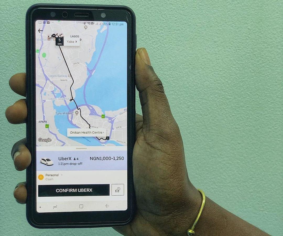 Best Apps Lagos Nigeria