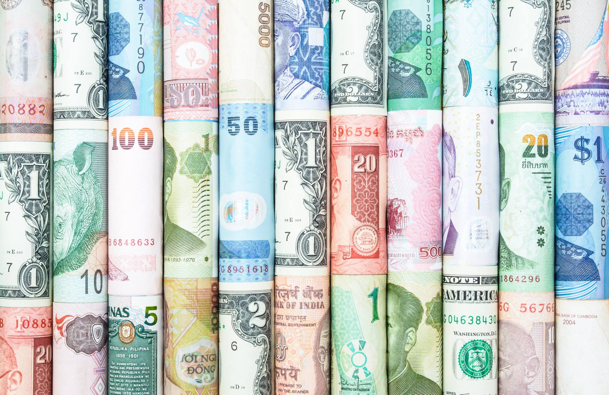 Currency Converter Lagos