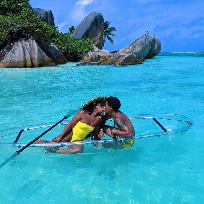 Africa's Top 20 Beaches