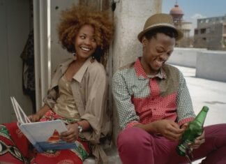 Best South African Movies on Netflix
