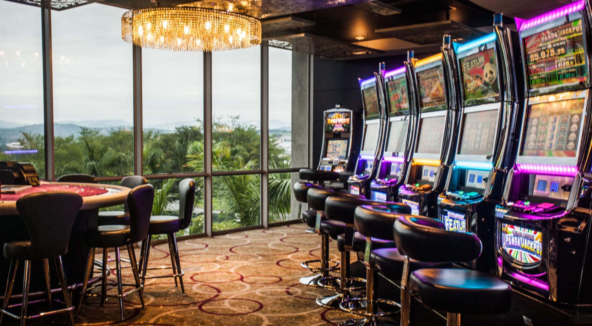 Nelspruit Emnotweni Casino