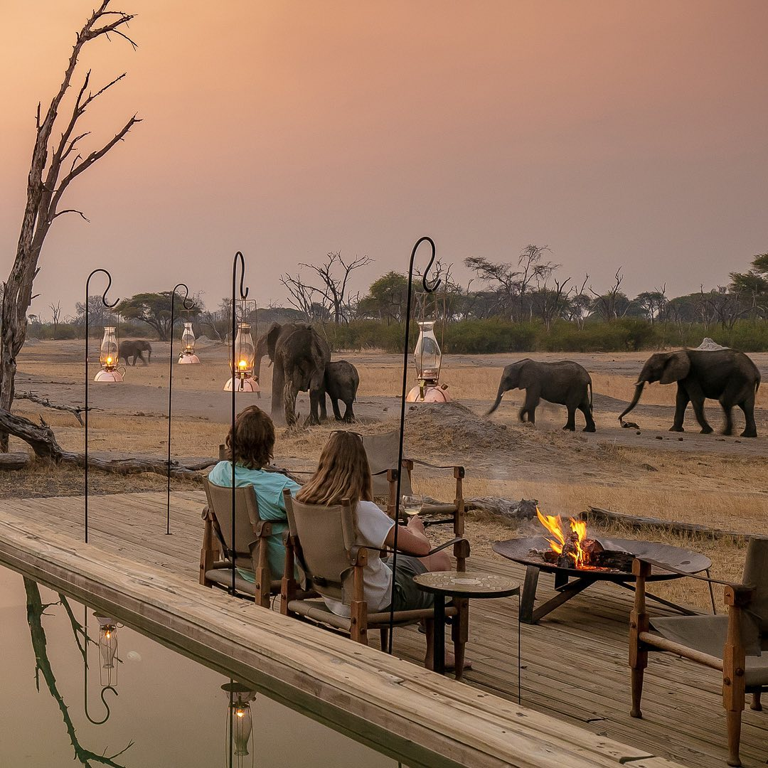of Africa's top national park
