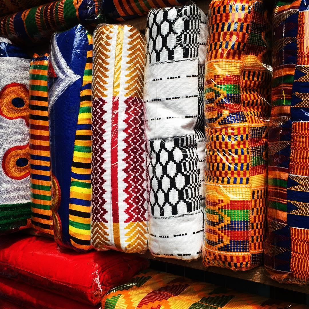 ghana Kejetia market
