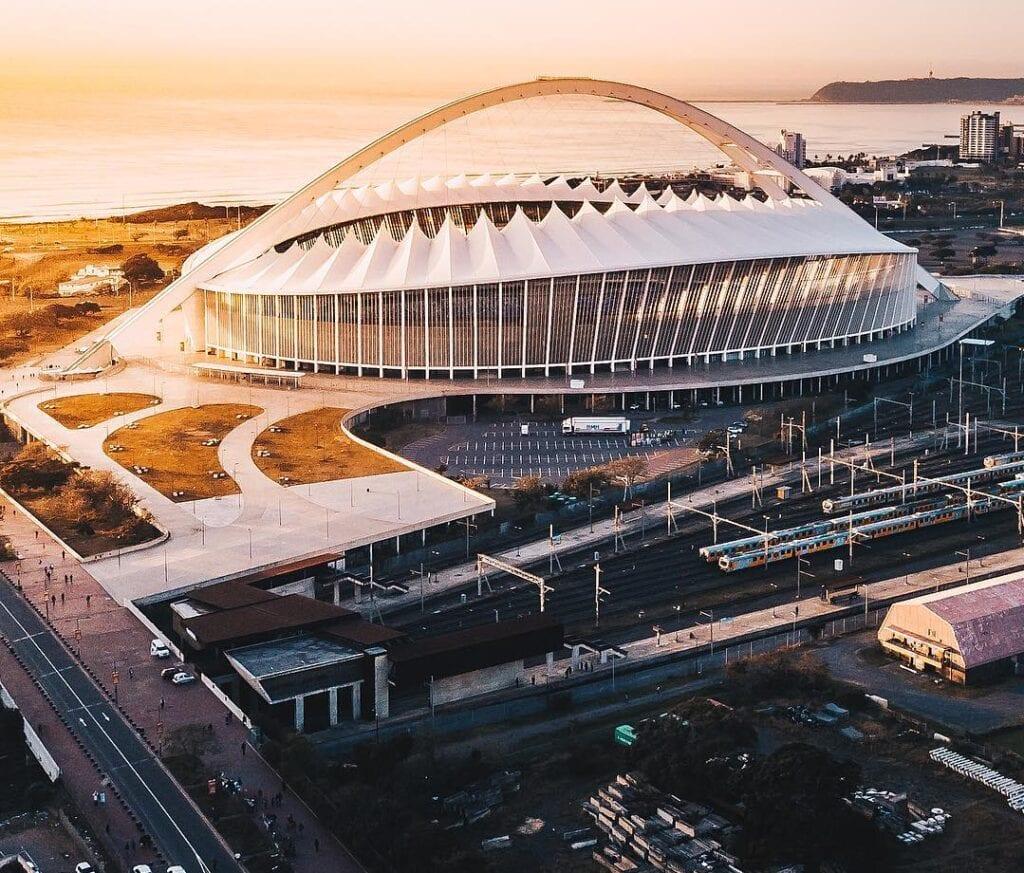 Reasons to Visit Durban