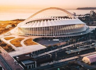 Reasons to Visit Durban
