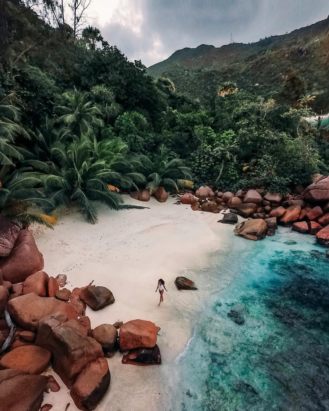 honeymoon destinations in Africa