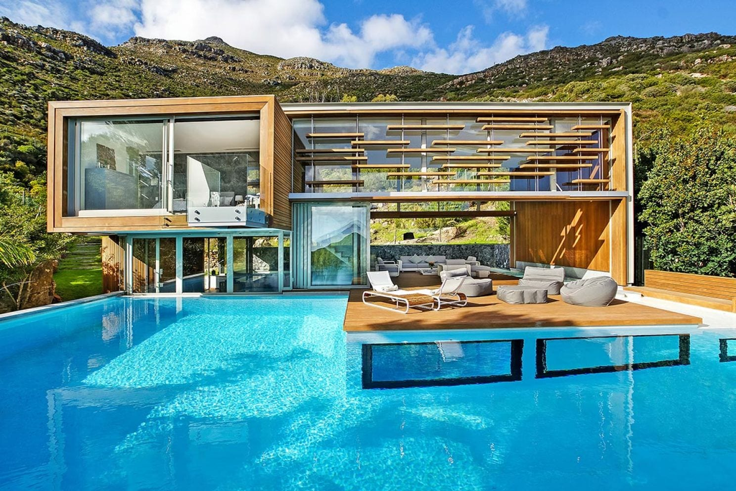 Spa House Hout Bay