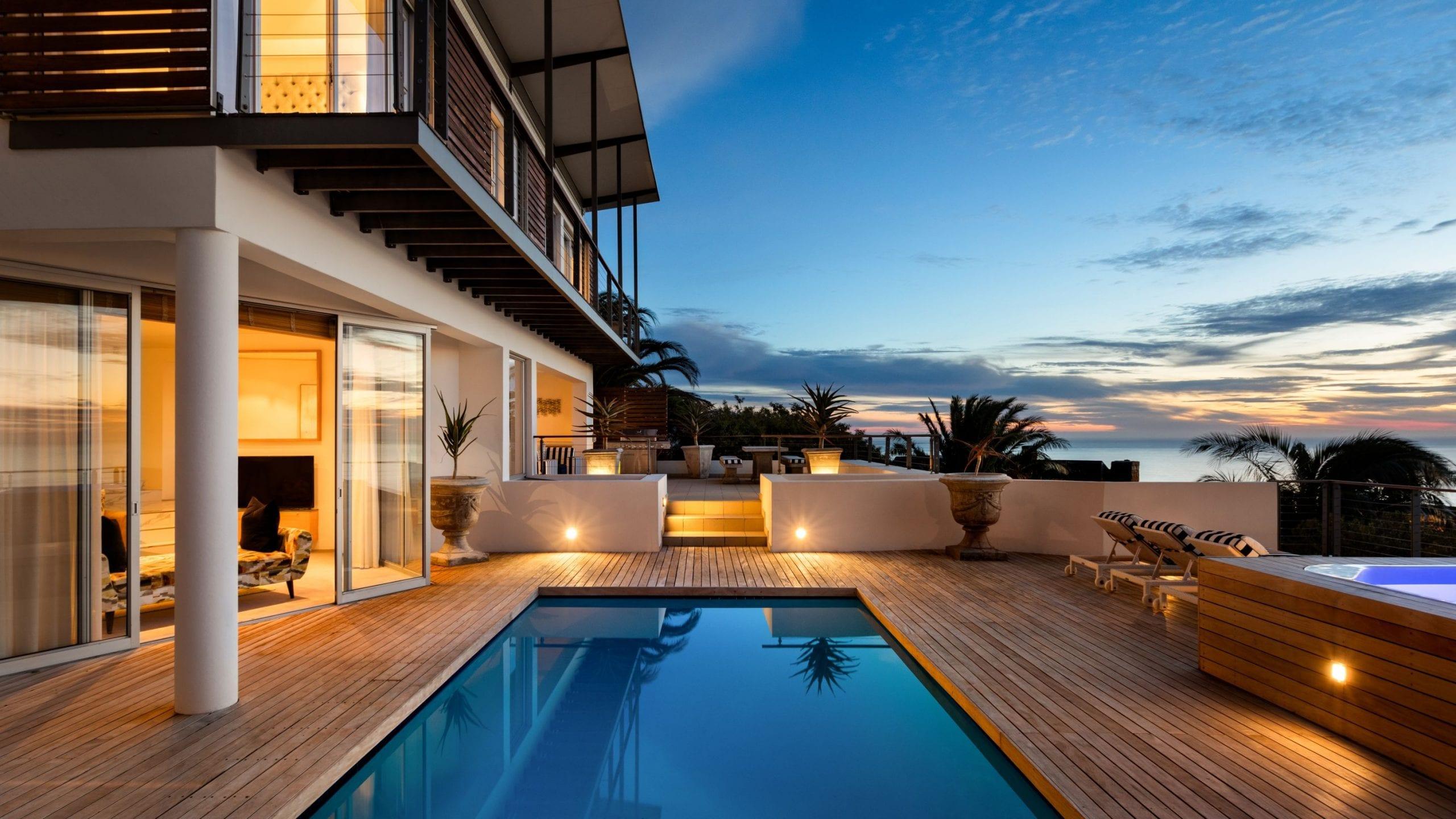 Villa Grenache Cape Town