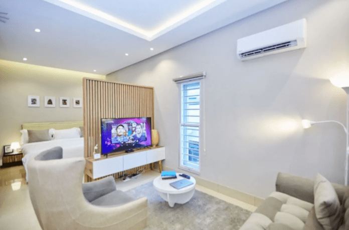 Best Airbnbs in Abuja