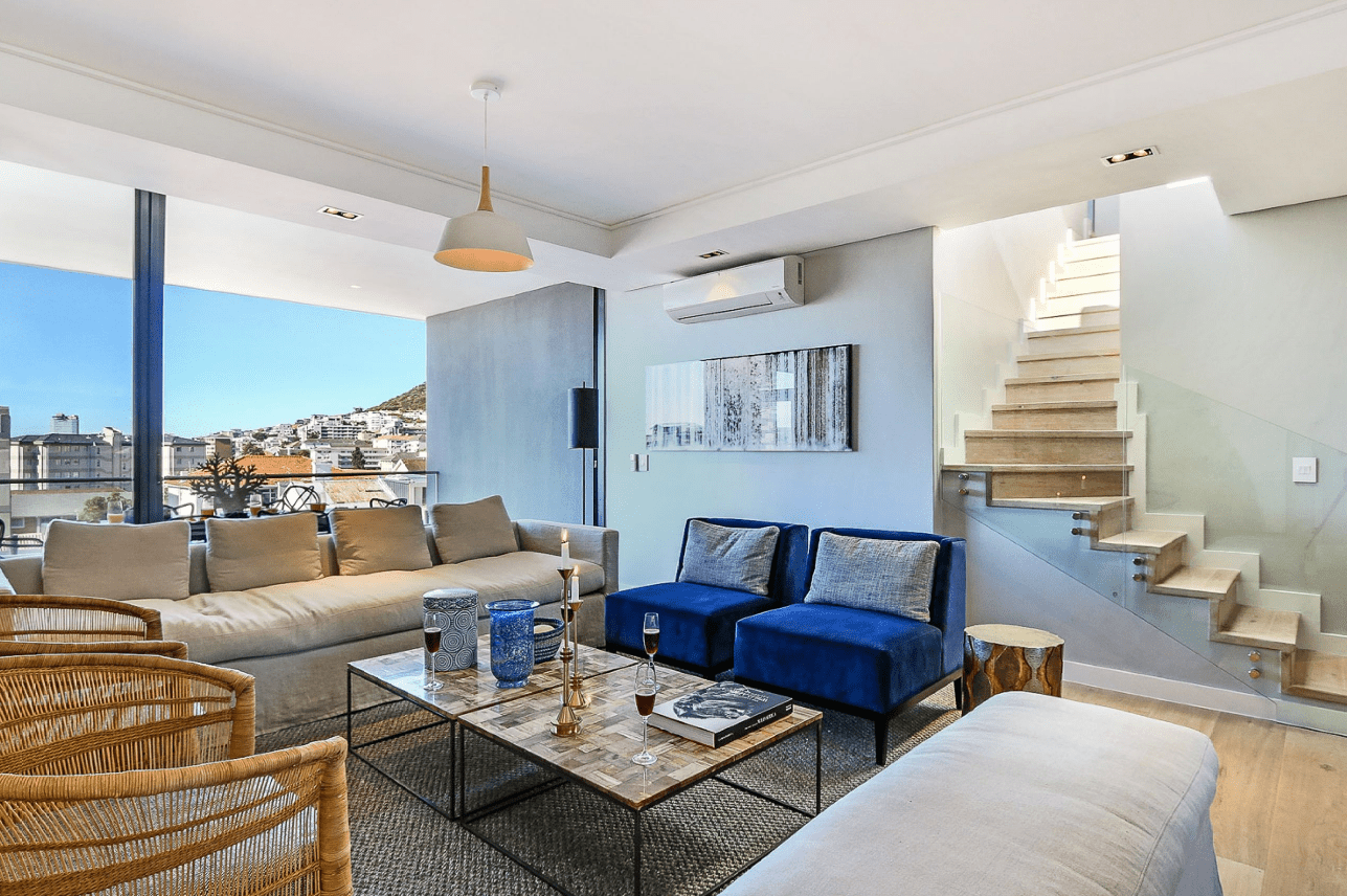 airbnb Camps Bay Beach