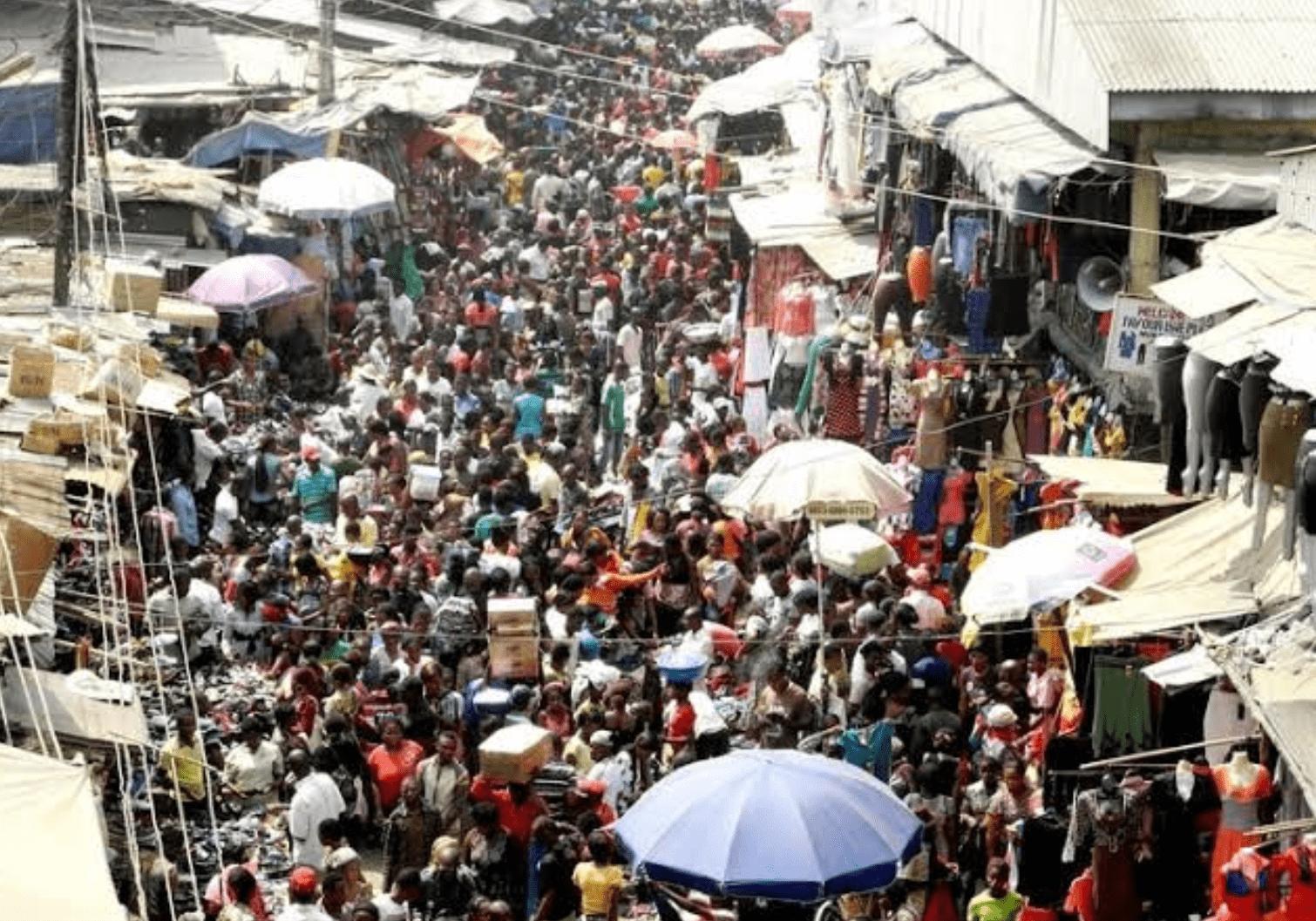 Onitsha Main Market